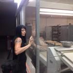 Mrs Johnsons Bakery in Austin