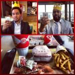 Burger King in Nashville
