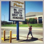 Big City Burrito in Kearney
