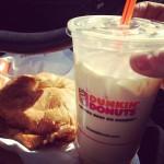 Dunkin Donuts in Trenton