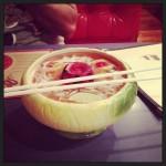 Rangoon Chinese & Japanese Restaurant in Smithfield