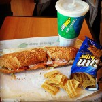 Subway Sandwiches in Elkridge