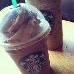 Starbucks Coffee in Marlborough