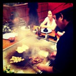 Kyoto Japanese Steak House in Rockwall