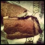 Subway Sandwiches in Flint