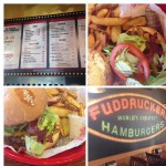 Fuddruckers in Sparks