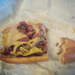 Johnny Salami's World Class Sandwiches in New Haven
