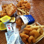 Long John Silver's Seafood in North Highlands, CA