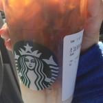 Starbucks Coffee in Harlingen