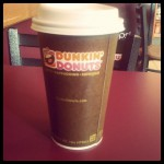 Dunkin' Donuts in Machias, ME