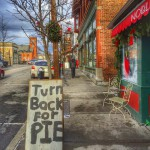 Noble Pies in Warwick