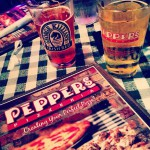 Peppers Pizzeria in Thibodaux