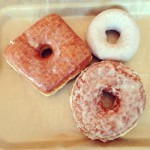 Doughnut Plant in New York
