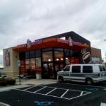 Dunkin Donuts in Westfield