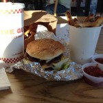 Five Guys Burgers and Fries in Watertown