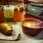 Panera Bread in Irwin