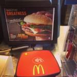 McDonald's in New Braunfels