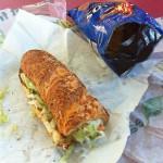 Subway in Lakewood