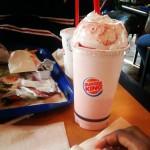 Burger King in Newark, NJ