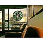 Starbucks Coffee in Holland
