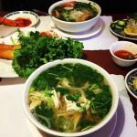 Hometown Noodle Restaurant in Redwood City