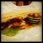 Subway Sandwiches in Falls Church