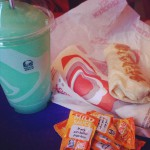 Taco Bell in Johnston