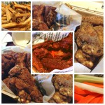 Wing Stop Forney in Forney