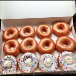 Krispy Kreme Doughnuts in Virginia Beach
