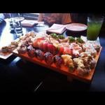 Hane Sushi in San Diego