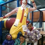 McDonald's in Hazelwood