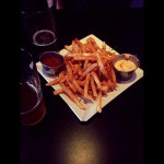 Prohibition Burgers and Beer in Encino