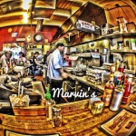 Marvin's Restaurant in Novato