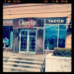 Chipotle Mexican Grille in Chevy Chase, MD