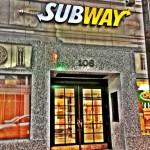 Subway Sandwiches in Greensboro