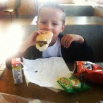 Subway Sandwiches in Orem