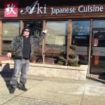 Osio Restaurant in Bloomfield, NJ