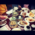 Dim Sum King in Daly City