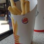Burger King in Mountain City
