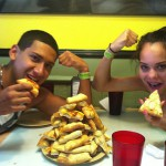 Cici's Pizza in New Braunfels