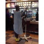 McDonald's in Miami