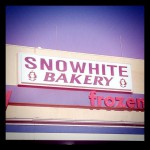 Snowhite Bakery in Abilene, TX