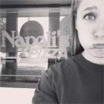 Napoli's Pizza in Mineral Wells