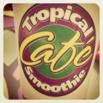 Tropical Smoothie Cafe in Palm City