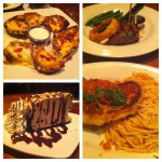 Claim Jumper Restaurant in Portland