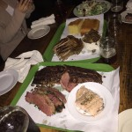 The Strand Smokehouse in Queens, NY