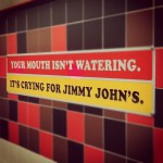Jimmy John's Gourmet Sandwiches in Collinsville, IL