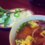 Pho & More Restaurant in Bellingham