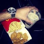 McDonald's in Saddle Brook