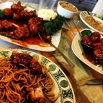 Szechuan Garden Restaurant in Park Hills
